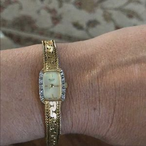 Antique Bulova watch